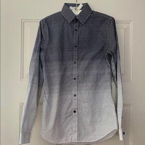 Men's Express Button Down Shirt